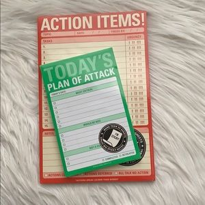Knock Knock To-Do List Bundle